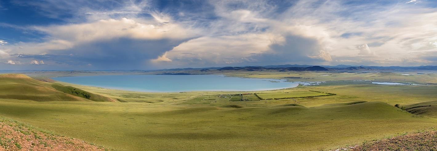 озеро шира фото хакасия